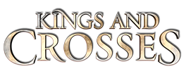 Kings and Crosses Retina Logo