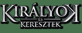 Magyar Történelmi Képregény – Királyok és Keresztek Retina Logo